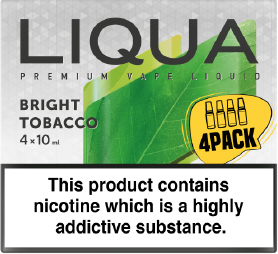 4 Pack Bright Tobacco
