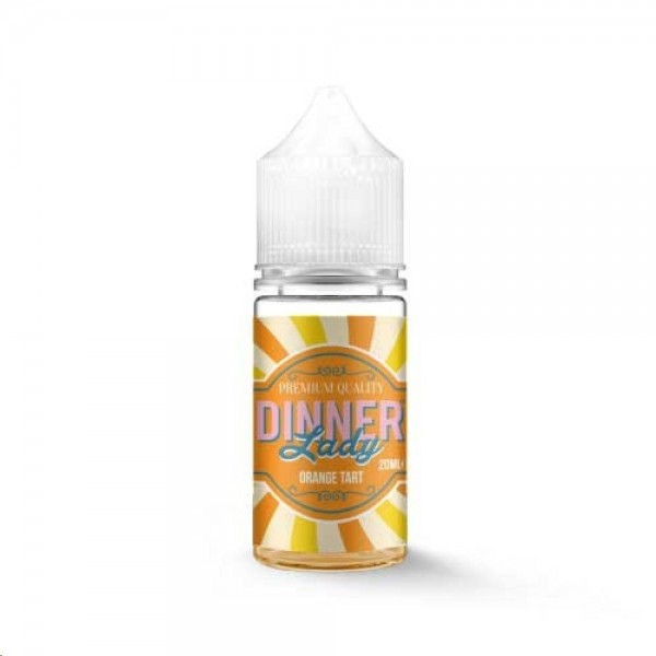 Dinner Lady - Orange Tart 20Ml