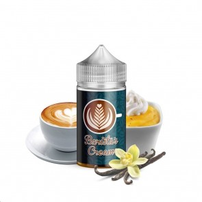 Infamous - Barista's Cream 15Ml