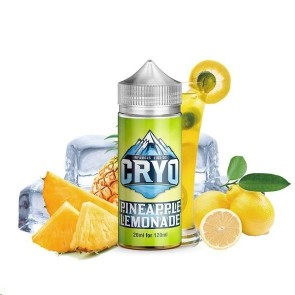 Infamous CRYO - Pineapple Lemonade 20Ml