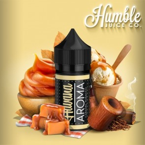 Havana Juice Co. Caramel Tobacco 30Ml