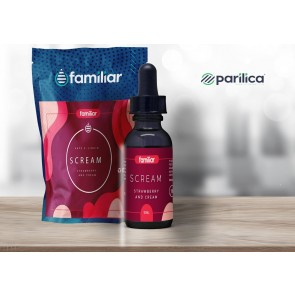 Familiar - Scream 10Ml