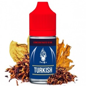 Halo - Turkish 10Ml