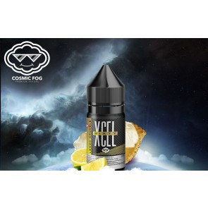 Cosmic Fog XCEL SIXTY Lemon Crumble 30Ml