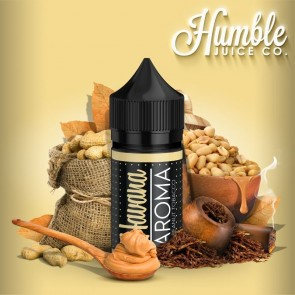 Havana Juice Co. Peanut Tobacco 30Ml