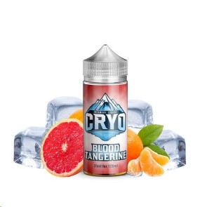 Infamous CRYO - Blood Tangarine 20Ml