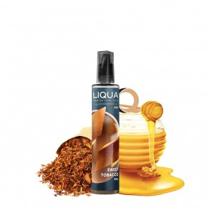 Liqua M&G Short Fill 50+20ml Sweet Tobacco