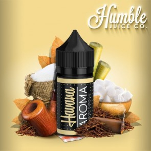 Havana Juice Co. Sweet Tobacco 30Ml
