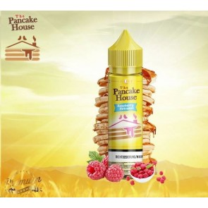 The Pancake House - Raspberry Hotcakes 10Ml
