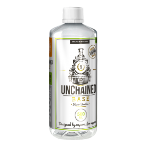 Baza Unchained 50/50 500ml