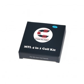 Coilology MTL 4in1 Kit Wire (Ni80)