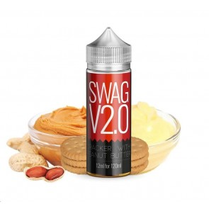 Infamous Originals - Swag V2.0 12Ml