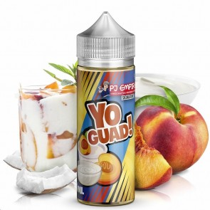 PJ Empire - Yo!Guad 30Ml
