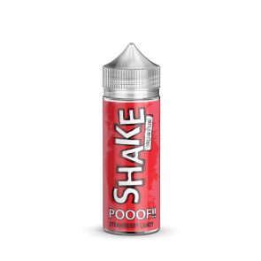 Journey Shake Aroma - Pooof 12ml