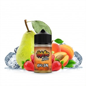 Infamous High Five - Head Spin 10 ml