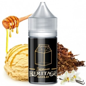 The Milkman - Heritage Gold 20Ml