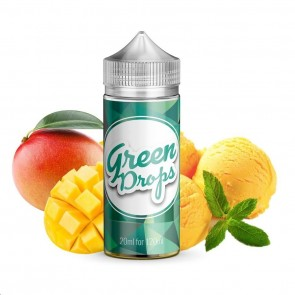 Infamous - Green Drops 20ml