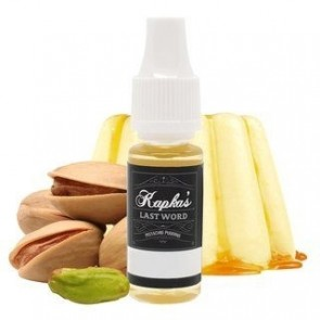 Kapka's Flava - Last Word 10ml