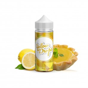 Infamous - Yellow Drops 20ml