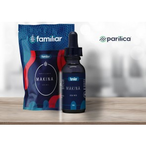 Familiar - Makina 10Ml